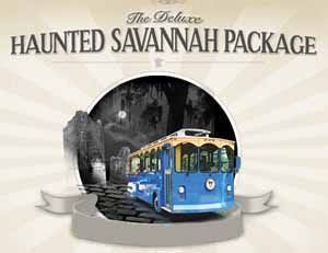 Looks like Savannah has lots of walking tours, including a Paula Deen tour! I'd like to do the haunted tour and see if it's as good as Jack the Ripper in London, the Ghost Walk in York, or the Ghosts of Pensacola.