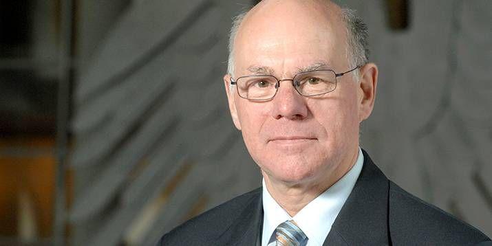 Der Bundestagspräsident Prof. Norbert Lammert (CDU). Foto: Deutscher Bundestag/Lichtblick/Achim Melde