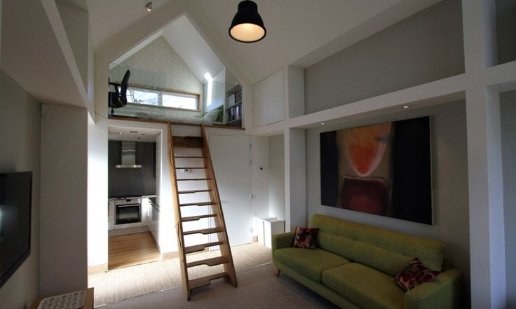 Small Zero-carbon, Prefabricated dwelle.ings from the UK - http://www.tinyhouseliving.com/small-zero-carbon-prefabricated-dwelle-ings-uk/