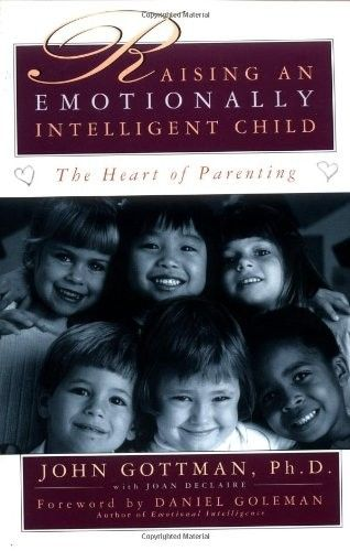 Raising an Emotionally Intelligent Child: The Heart of Parenting on www.amightygirl.com