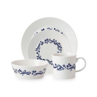 Royal Doulton® Fable Dinnerware - BedBathandBeyond.com  sc 1 st  Pinterest & 17 best Royal Doulton images on Pinterest | Royal doulton Dish sets ...