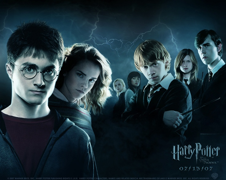 Harry Potter: Worth Reading, Harry Potter Series, Books Worth, Harrypotter, Favorite Movies, Google Search, Phoenix, Harry Potter Movies, Books Movies Tv