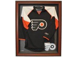 NHL Hockey Jersey Display Case