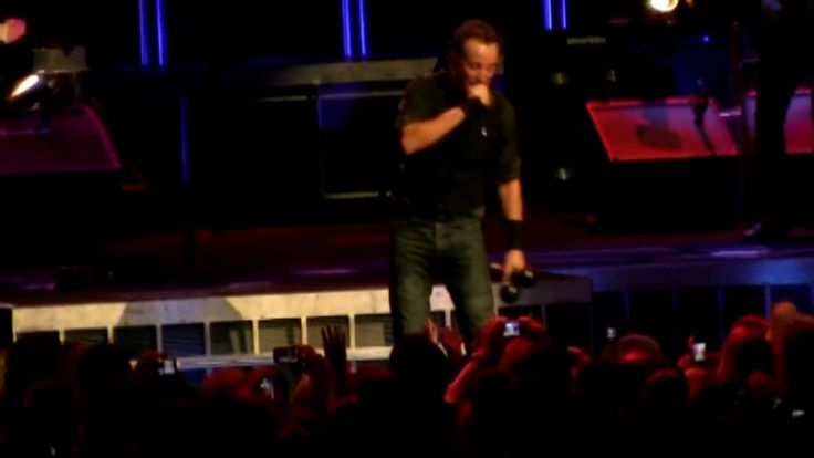 Bruce Springsteen & The E Street Band - I Wanna Marry You