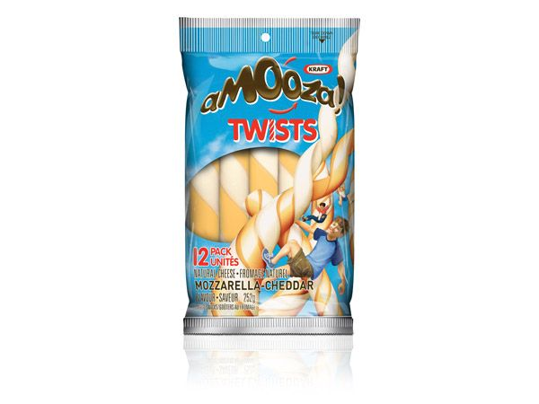 Twisty Cheese