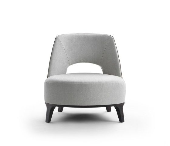 Armchairs | Seating | Ermione | Flexform Mood | Roberto. Check it out on Architonic