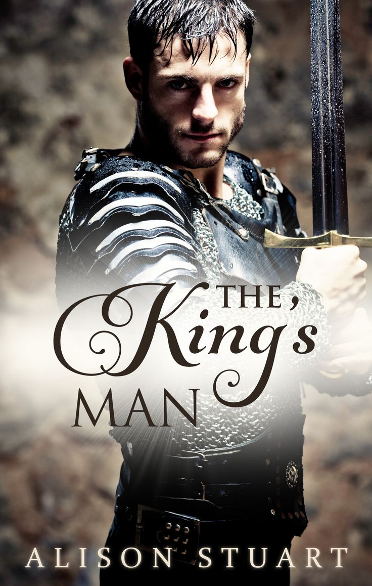 The King's Man (Escape Edition) September 2015