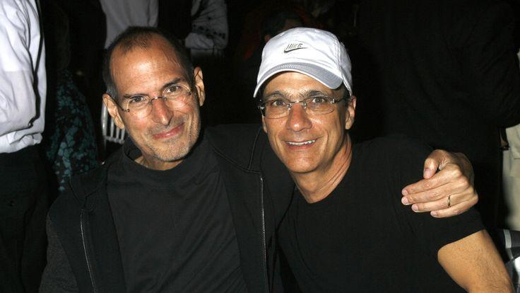 Jimmy Iovine habla sobre el pasado y el futuro de Apple Music - http://www.soydemac.com/jimmy-iovine-habla-pasado-futuro-apple-music/