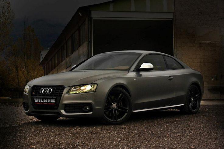 Audi S5 от ателье Vilner