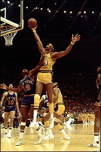 Wilt Chamberlain's ****NBA Records****