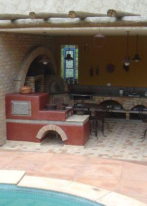 Gostinho de fazenda: veja como instalar um fogão a lenha em casa - Casa e Decoração - UOL Mulher