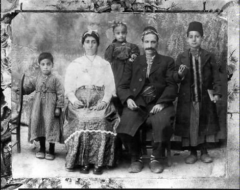 Armenian spirit celebrated in photography exhibit at Bergen Community College
