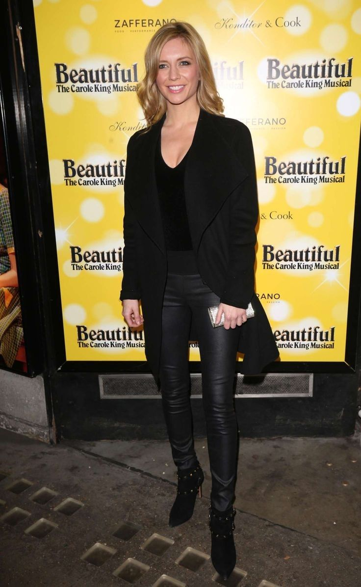 Rachel Riley..... - Celebrity Fashion Trends