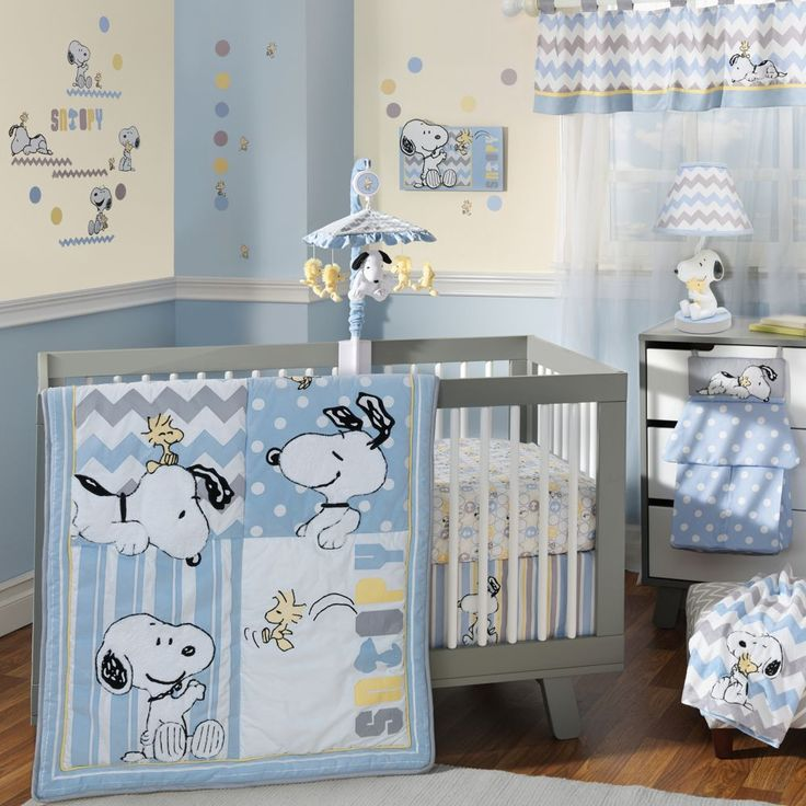 17 Best Ideas About Snoopy Nursery On Pinterest Baby