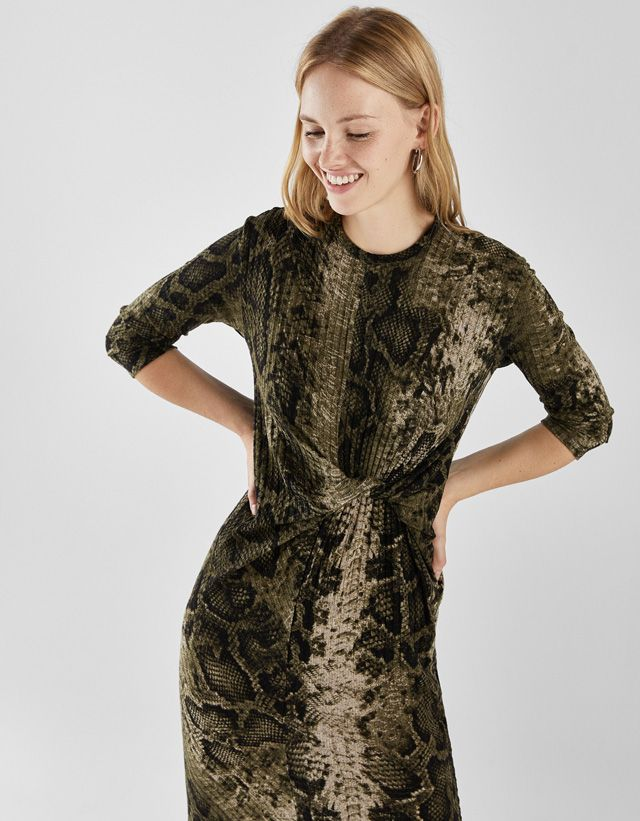 ff1a442e1378 Women s Dresses - Autumn Winter 2018