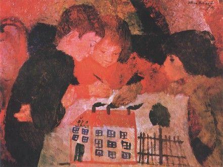 256 best images about czech artists on pinterest oil on canvas cubism and prague. Black Bedroom Furniture Sets. Home Design Ideas