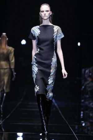 Gucci Ready To Wear Fall Winter 2013 Milan - NOWFASHION