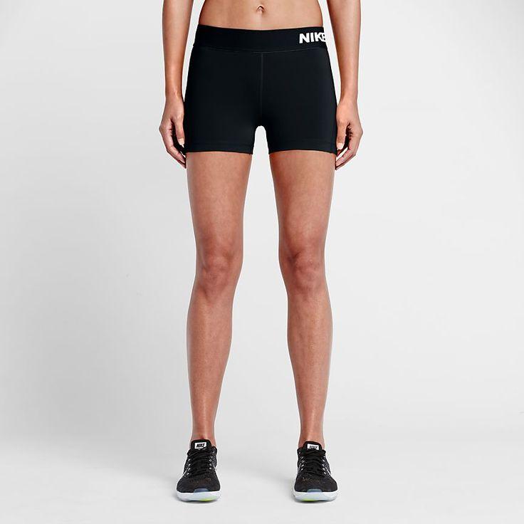 "Nike Pro Women's 3\"" Training Shorts"