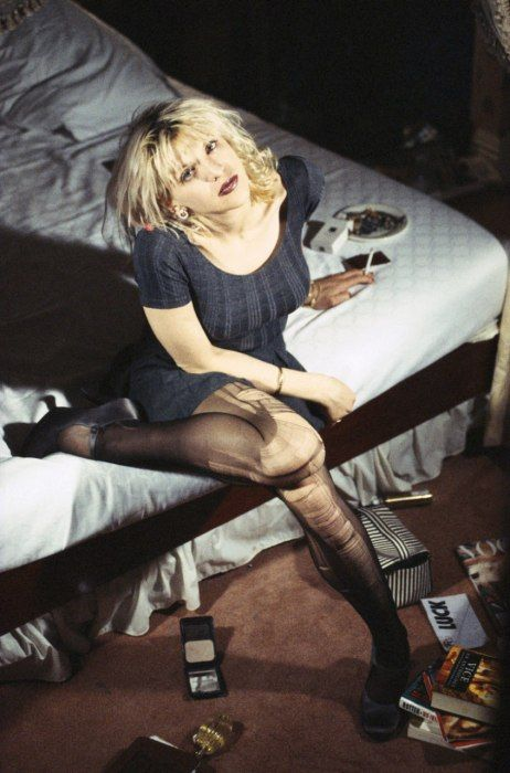 Slideshow: Courtney Love's Evolving Style Through the Years | Hollywood | Vanity Fair