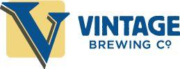 Vintage Brewing Co. - full menu; also make sodas