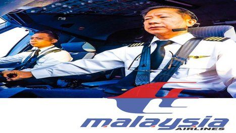 flygcforum.com ✈ JUSTPLANES.COM ✈ MALAYSIA AIRLINES Airbus A380 Cockpit Action! ✈