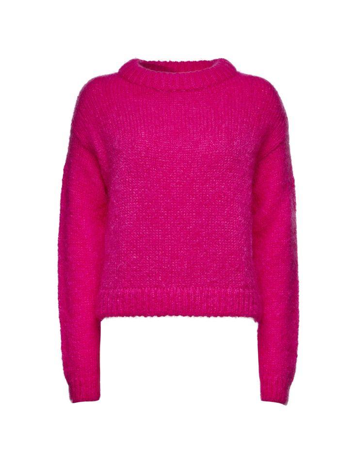 Birdie pullover