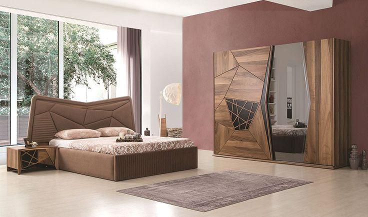 KRAL AHŞAP YATAK ODASI sizlere en konforlu uykuları sunmak için tasarlanan kalite ve konfor abidesi ürün http://www.yildizmobilya.com.tr/kral-ahsap-yatak-odasi-pmu4307  #bed #bedroom #furniture #ihtisam #mobilya #home #ev #dekorasyon #kadın #ev #avangarde http://www.yildizmobilya.com.tr/