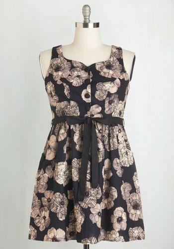 Roomie Reunion Dress | Mod Retro Vintage Dresses | ModCloth.com