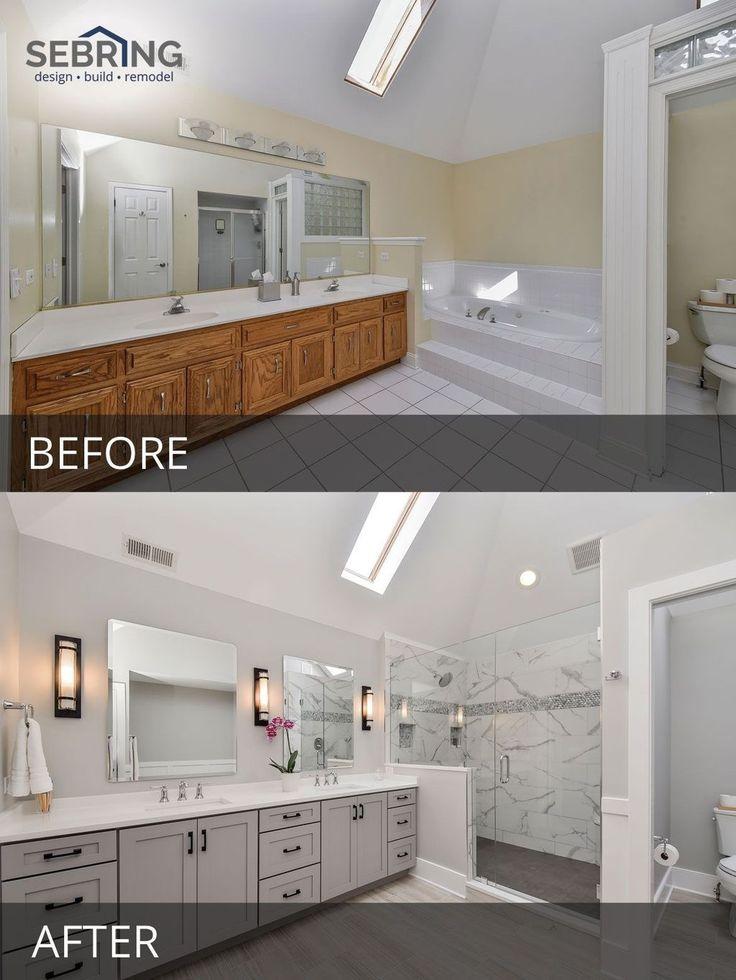 20+ Cheap Bathroom Remodel Design Ideas