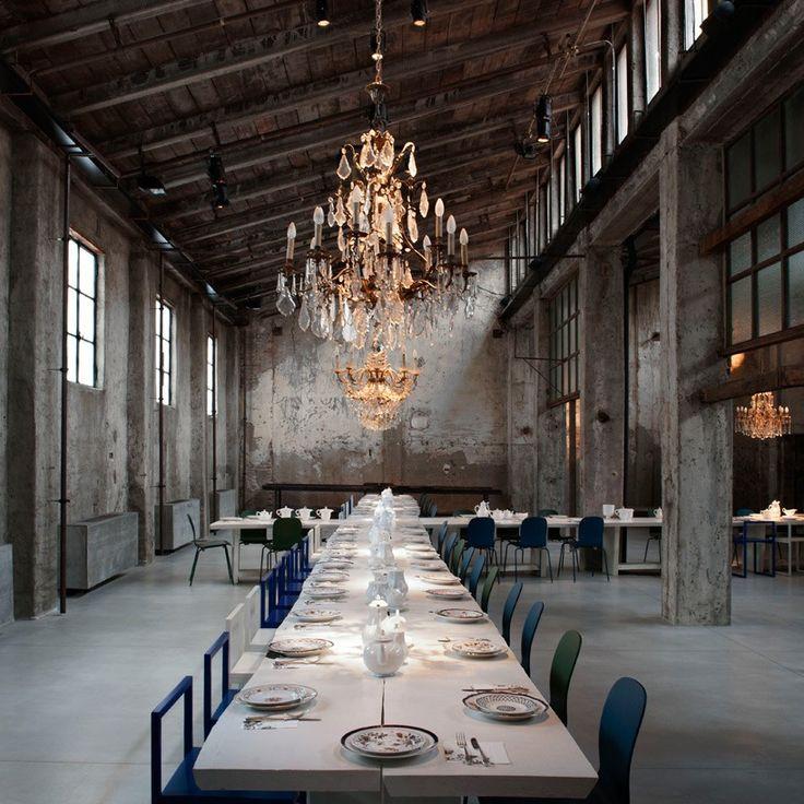 top ten restaurants designboom 04 restaurant interiorsrestaurant designrestaurant ideasindustrial