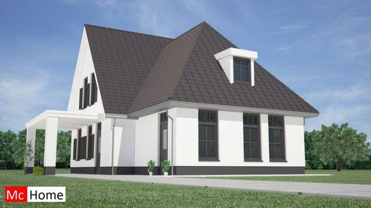 Afbeeldingsresultaat voor wit huis