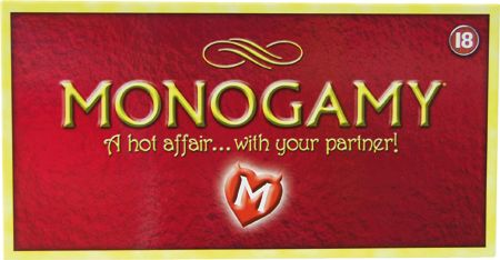Creative Conceptions - Monogamy Game 1