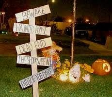 making outdoor halloween decorations ideas best outside halloween crafts diy scary outdoor decorations for the yard how to make scary outdoor