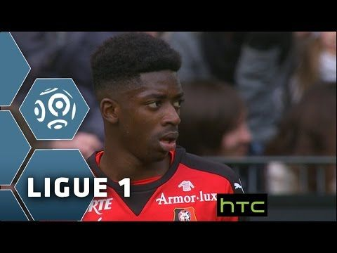 Everyone seems to be chasing Ousmane Dembele including Arsenal & Barcelona