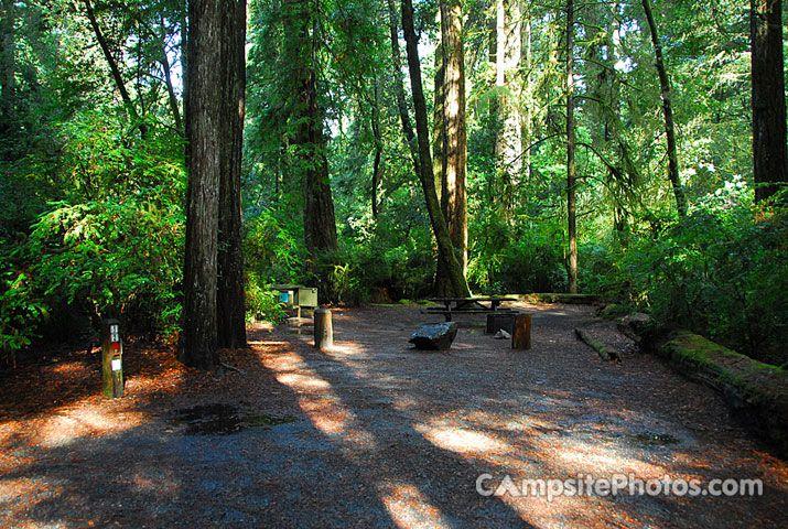 Jedediah Smith 012 Jedediah Smith Redwoods State Park