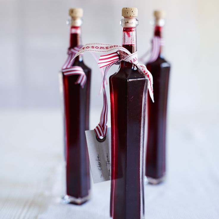 Blackberry gin recipe - Woman And Home