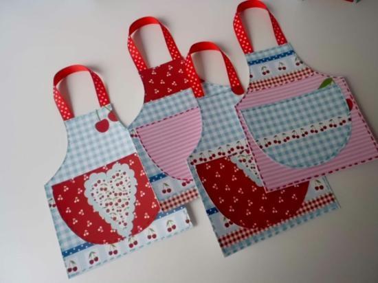Invitaciones hechas a mano por pedidos tarjetas - Cocinas hechas a mano ...