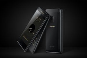 Samsung undeterred love for flip phones continue. After a series of rumors, it has finally launched a new flagship flip smartphone in China. It is calling it the Samsung Leader 8. Yeah, the number 8 is apparently shared by the new flip flagship and the S8 flagship as well.  The Samsung...
