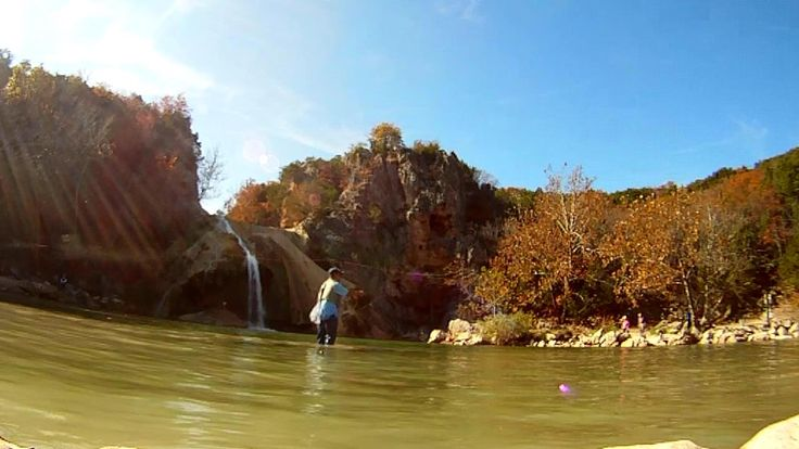 Had a great time fishing for trout at Turner Falls Park near Davis, Oklahoma. Water was crystal clear and the trout were readily striking lures and fishing flies… at least on Friday and Saturday. Sunday they were easily spooked and were harder to catch. No worries though… able to limit out each day once we...  [read more]