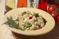 PICNIC FAVORITE: Italian-Style Pasta Salad