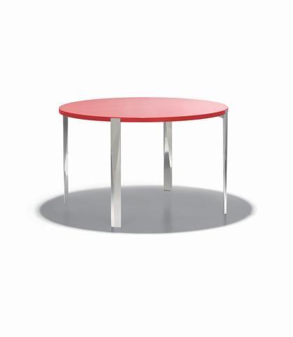 Bernhardt Design PRISMA table designed by Arik Levy