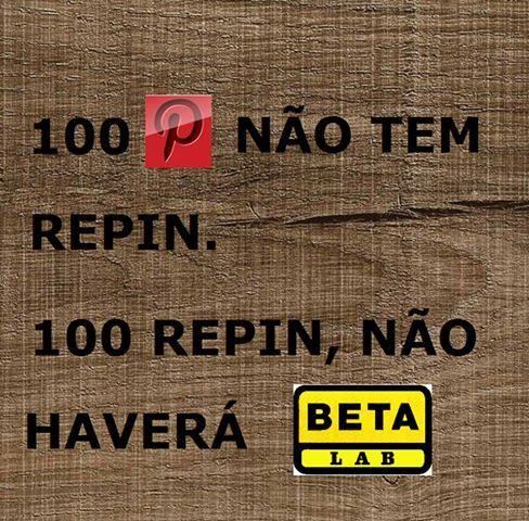 100 REPIN....