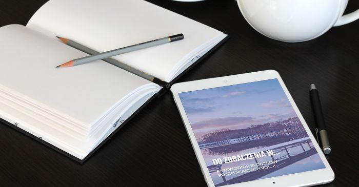 Przewodnik blogerów poich miastach vol 2