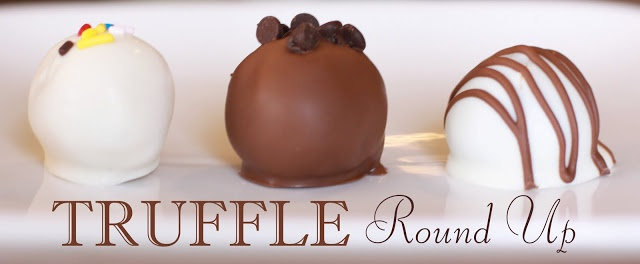 Landee See, Landee Do: Truffle Round Up