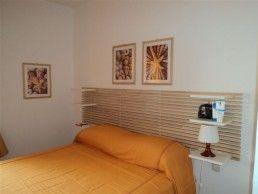 Luminoso appartamento trilocale affacciato sul mare più bello del Mediterraneo, l'Arcipelago della Maddalena.