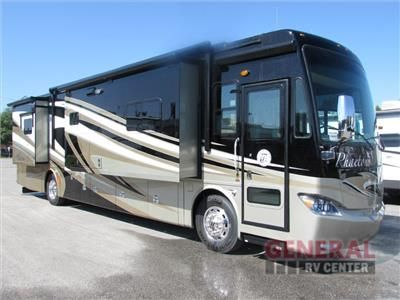 New 2014 Tiffin Motorhomes Phaeton 40 QTH Motor Home Class A - Diesel at General…
