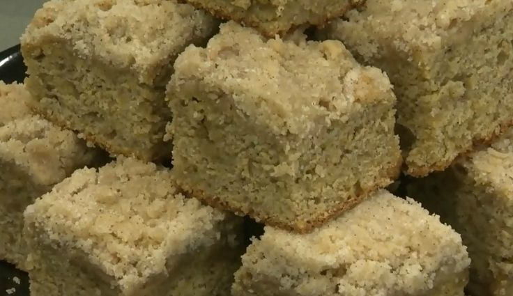 Are bananas your favourite fruit? Are you looking for a new way to bake them? Try making Old-fashioned Banana Crumb Cake!   http://atlantic.ctvnews.ca/ctv-news-at-5/old-fashioned-banana-crumb-cake-1.1334473