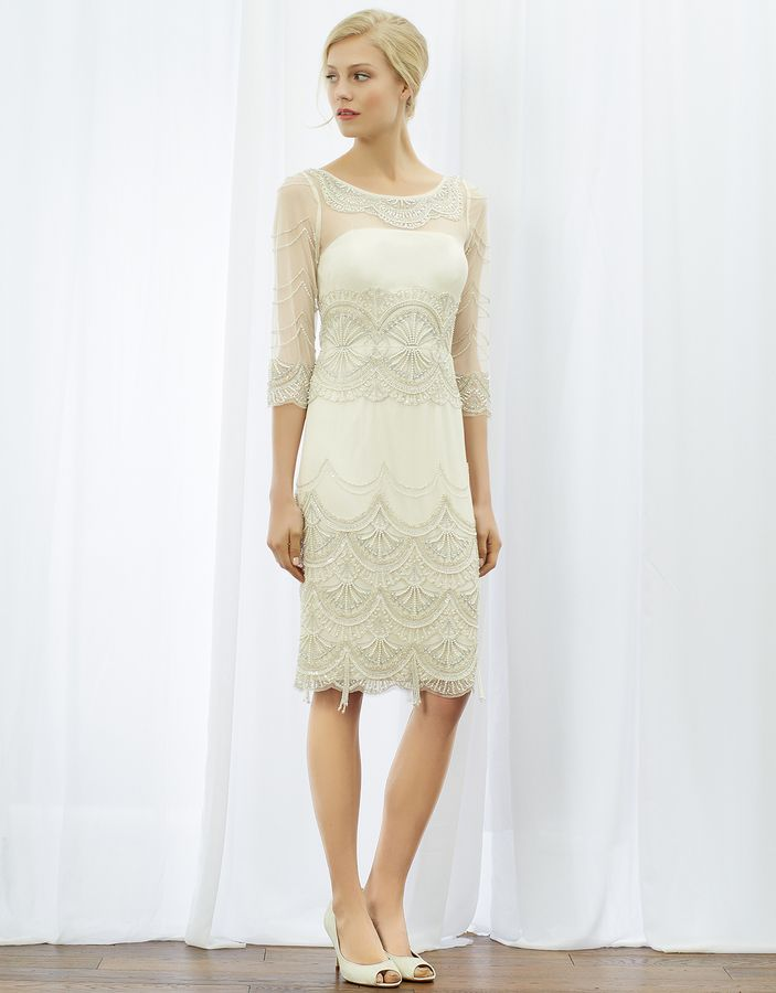 62 best Hochzeitskleider images on Pinterest | Weddings, Cute ...