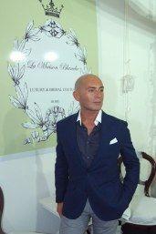 La Maison Blanche - Anteprima Roma Sposa 2013 - Pascal Varvicchio