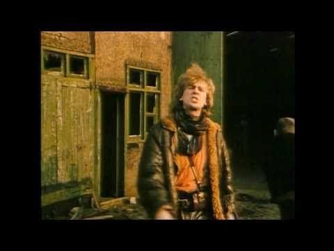 The Teardrop Explodes - Reward [ORIGINAL PROMO VIDEO]